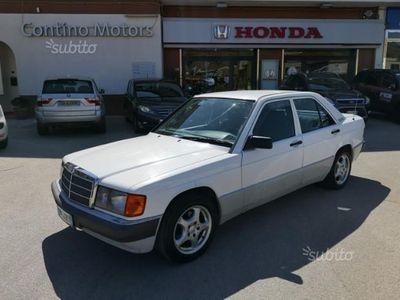 używany Mercedes 190 - 1993