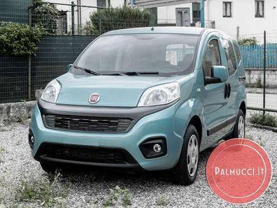 usata Fiat Qubo 1.4 8V 77 CV Lounge