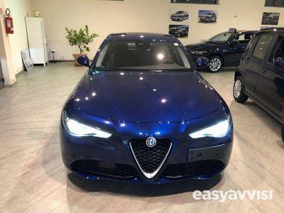usado Alfa Romeo Giulia 2.2 Turbodiesel 150 CV AT8 Super