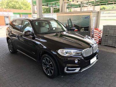 usata BMW X5 xDrive25d Luxury FULL-OPTIONAL