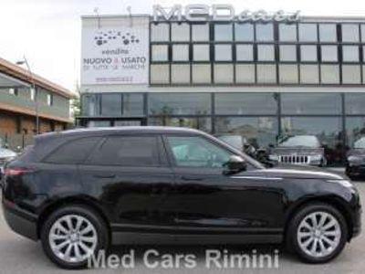 usata Land Rover Range Rover Velar Suv Diesel