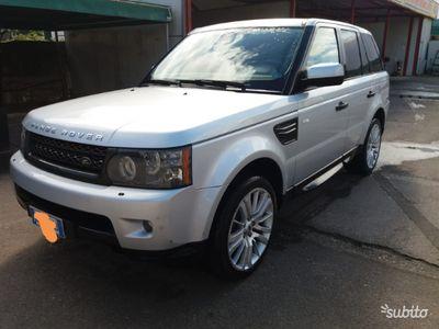 käytetty Land Rover Range Rover Sport Range Rover Sport 3.0 SDV6 HSE Dynamic