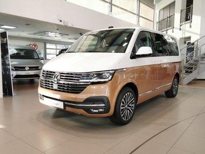 usata VW Multivan Veicoli Commerciali2.0 TDI 199CV DSG 4Motion Highline