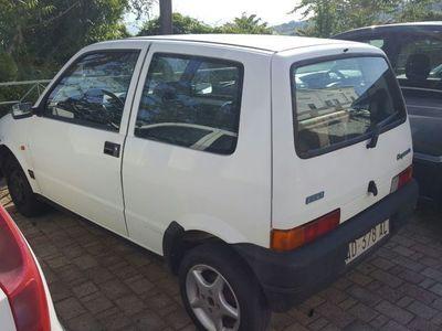 używany Fiat 500 900 cc del 1995