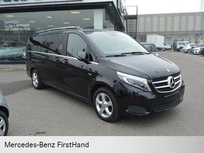 usata Mercedes V250 d Premium ExtraLong auto