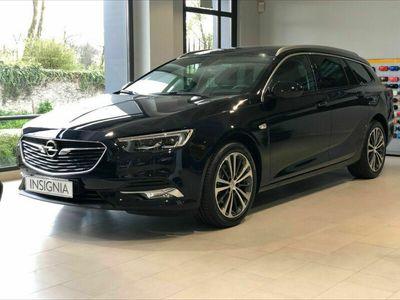 usata Opel Insignia -