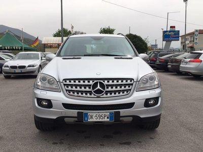 usata Mercedes ML320 CDI Sport *Unico Proprietario*