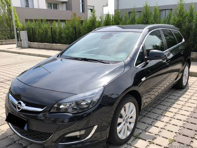 second-hand Opel Astra 1.6 CDTI 136CV Sports Tourer Cosmo