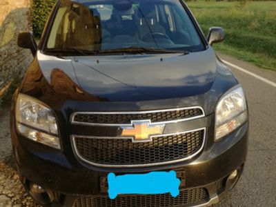 usata Chevrolet Orlando - 2011