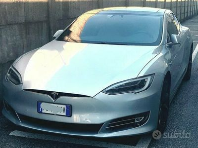 usata Tesla Model S 75D (Dual Motor All-Wheel Drive)