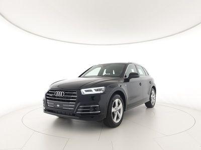 usata Audi Q5 55 2.0 tfsi e quattro 367cv s-tronic L. 89.768€