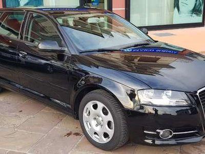 usata Audi A3 Sportback 1.6 TDI NEOPATENTATI