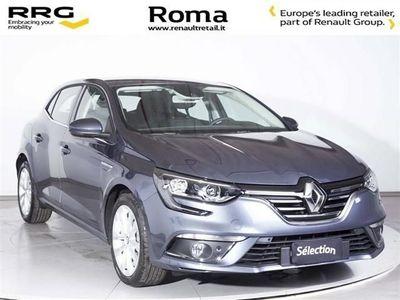 usata Renault Mégane dCi 8V EDC Energy Duel²