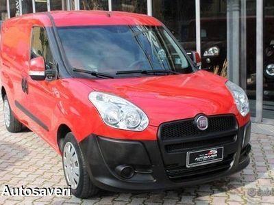 usata Fiat Doblò Doblo1.6 MJT 105CV Pianale Cabinato Maxi