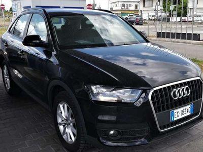 usata Audi Q3 2.0 TDI Advanced IN ARRIVO !!!!