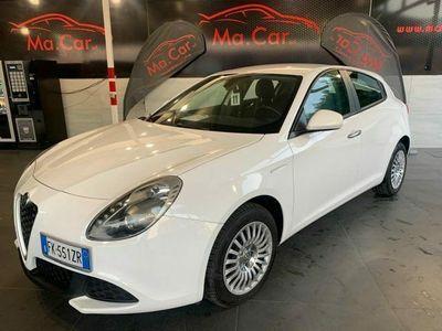 usata Alfa Romeo Giulietta 1.6 JTDm 120 CV usato