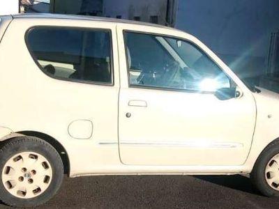 gebraucht Fiat 600 1.1 50th Anniversary