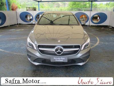 gebraucht Mercedes CLA200 d S.W. Automatic Sport FH
