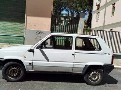 usata Fiat 750 young