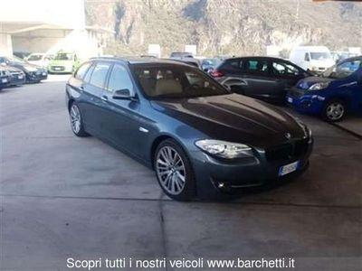 usata BMW 535 Serie 5 Touring SERIE 5 (F10/F11) D XDRIVE FUTURA