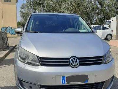 usata VW Touran - 2011