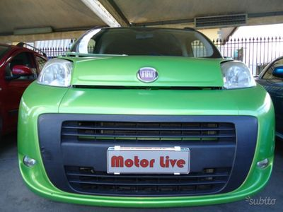 brugt Fiat Qubo - 2010 metano