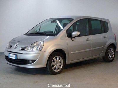 usata Renault Grand Modus 1.2 16V TCE Live