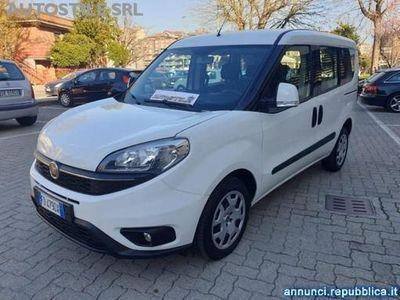 brugt Fiat Doblò 1.6 MJT EASY *NUOVO MODELLO *VETTURA 5 posti