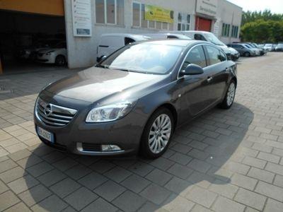 usata Opel Insignia 2.0 CDTI 160CV 4 porte Cosmo