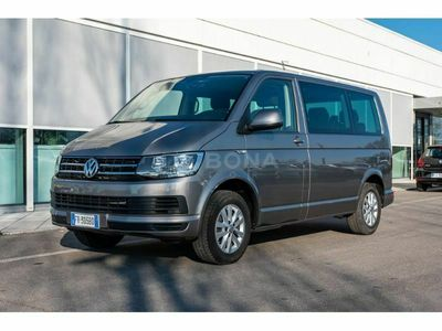 usata VW Multivan T62.0 tdi Comfortline 150cv dsg