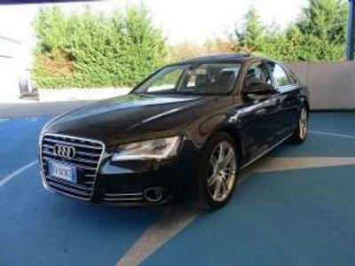 usata Audi A8L 3.0 tdi 250 cv quattro tiptronic diesel