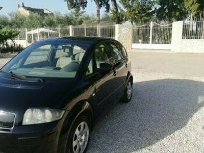 usata Audi A2 1.4 tdi 55kw