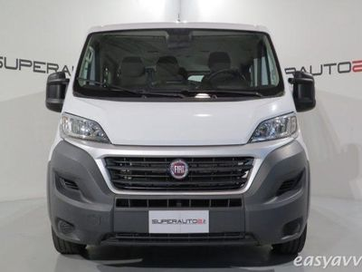 usata Fiat Ducato 33 2.3 mjt 150cv pc-tn panorama diesel