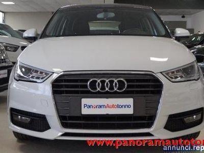 usata Audi A1 SPB 1.6 TDI 116 CV Design