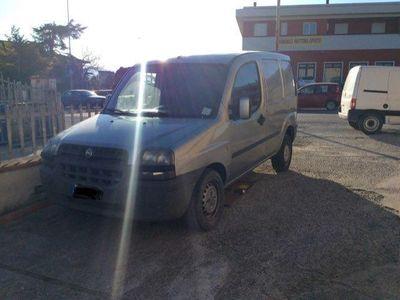 gebraucht Fiat Doblò 1.9 JTD cat Cargo Lamierato