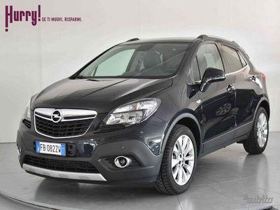 usado Opel Mokka 1.6 CDTI Ecotec 136CV 4x2 Start&St...