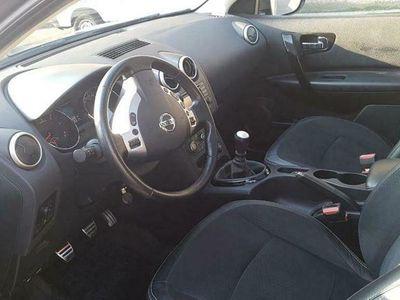 usata Nissan Qashqai Qashqai1.6 dCi 2WD Tekna