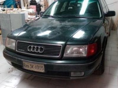 usado Audi 100 AVANT QUATTRO 2.0 cv140 Kw 101 -1992