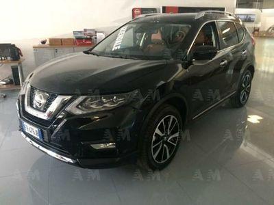 usata Nissan X-Trail 1.6 dCi 2WD Tekna nuova a Teramo