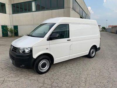 gebraucht VW Transporter 2.0 TDI 140CV 4 Motion Furgone