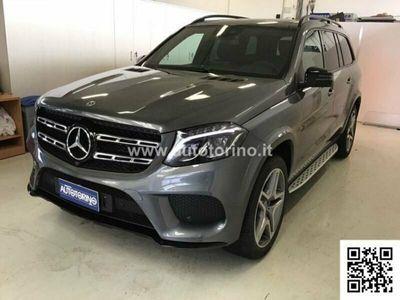 usata Mercedes GLS350 350 d 4MATIC Premium