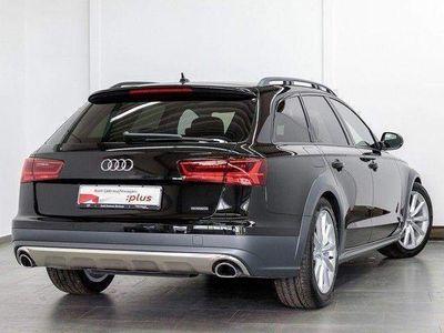 brugt Audi A6 Allroad 3.0 TDI 218 CV S tronic Busin