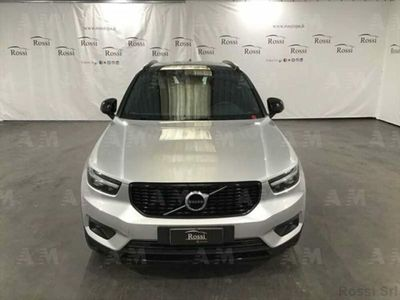 used Volvo XC40 2.0 T5 R-design awd geartronic my20