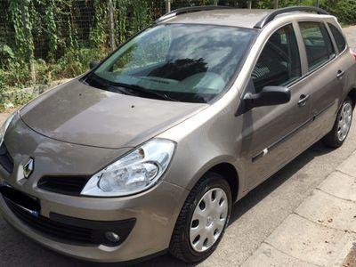 usata Renault Clio 1.2 16V Sw Dynamique Anno08 km60000