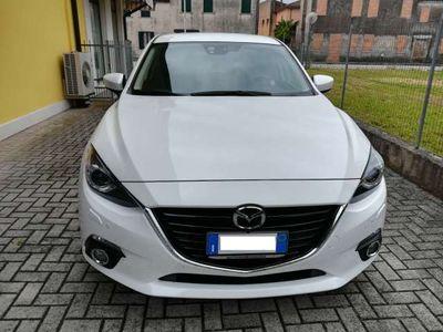 usata Mazda 3 1.5 D Exceed