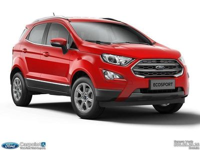 used Ford Ecosport 1.0 EcoBoost 125 CV Start&Stop Titanium GPL