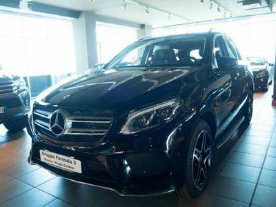 used Mercedes GLE350 d 4Matic Auto Premium rif. 11550064