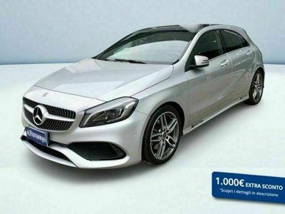 usata Mercedes A250 CLASSE APremium