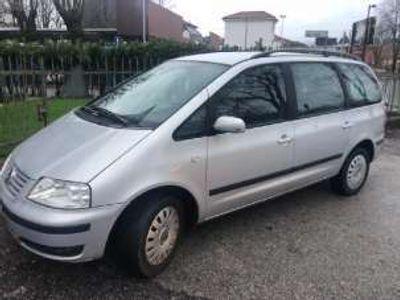 usata VW Sharan Monovolume Diesel