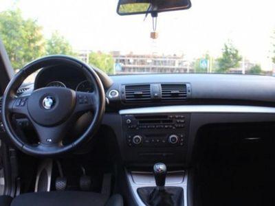 used BMW 123 Coupé 123d Coupé Msport d Msport